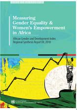 Measuring Gender Equality & Women's Empowerment in Africa