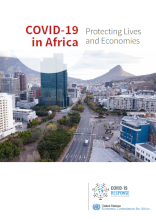 COVID-19 in Africa: Protecting Lives and Economies