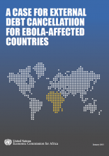 A Case for External Debt Cancellation for Ebola Affected Countries
