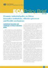 ECA Policy Brief - Issue 11