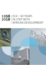 1958-2018 | ECA – 60 Years in Step with African Development