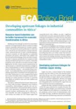 ECA Policy Brief - Issue 09