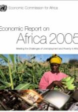 Economic Report on Africa 2005