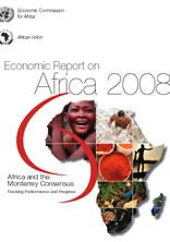 Economic Report on Africa 2008