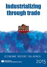 Economic Report on Africa 2015