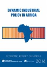 Economic Report on Africa 2014 - Cover Image