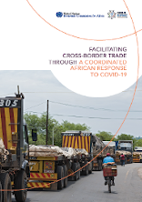 Facilitating Cross-Border Trade Through a Coordinated African Response to Covid-19
