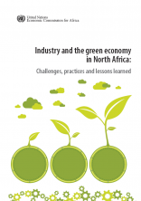 Industry and the green economy in North Africa