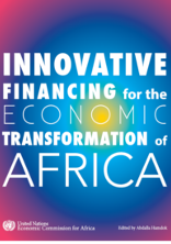 Innovative Financing for the Economic Transformation of Africa