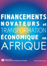 Financements novateurs et transformation économique en Afrique