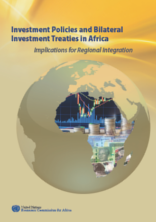 Investment Policies and Bilateral Investment Treaties in Africa
