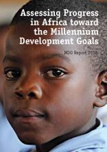 MDG Report 2010