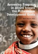 MDG Report 2011