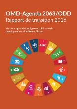 OMD-Agenda 2063/ODD Rapport de transition 2016