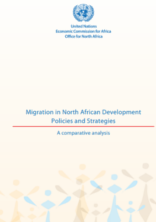 Migration in North African Development Policies and Strategies