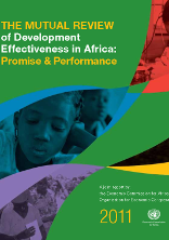 Mutual Review of Development Effectiveness in Africa 2011