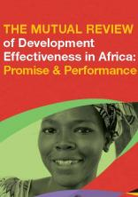 Mutual Review of Development Effectiveness in Africa 2010