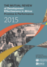 THE MUTUAL REVIEW of Development Effectiveness in Africa: Promise & Performance