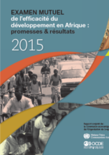EXAMEN MUTUEL de l'efficacité du développement en Afrique : promesses & résultats