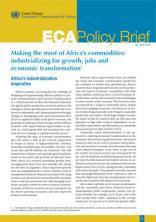 ECA Policy Brief - Issue 08