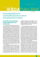 ECA Policy Brief - Issue 02