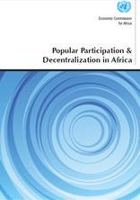 Popular Participation & Decentralization in Africa