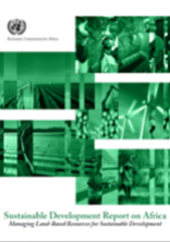 Sustainable Development Report on Africa I