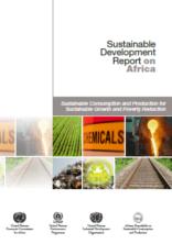 Sustainable Development Report on Africa III