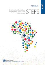 STEPS profile Algeria