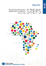 Structural transformation, employment, production and society