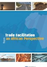 Trade Facilitation from an African Perspective