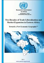 Two Decades of Trade Liberalisation and Market Expansion in Eastern Africa