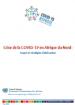 Crise de la COVID-19 en Afrique du Nord : Impact et stratégies d'atténuation