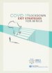 COVID-19: Lockdown exit strategies for Africa