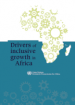 Drivers of inclusive growth in Africa