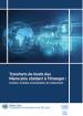 Transferts de fonds des Marocains resident à l'étranger: Contexte, evolution et perspectives de renforcement