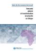 Série de documents de travail: Demande globale et transformation structurelle en Afrique