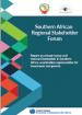 Southern African Regional Stakeholder Forum