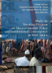 Tracking progress on macroeconomic policy and institutional convergence