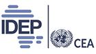 IDEP logo